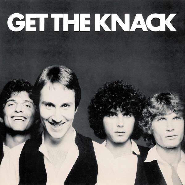My Sharona - The Knack |