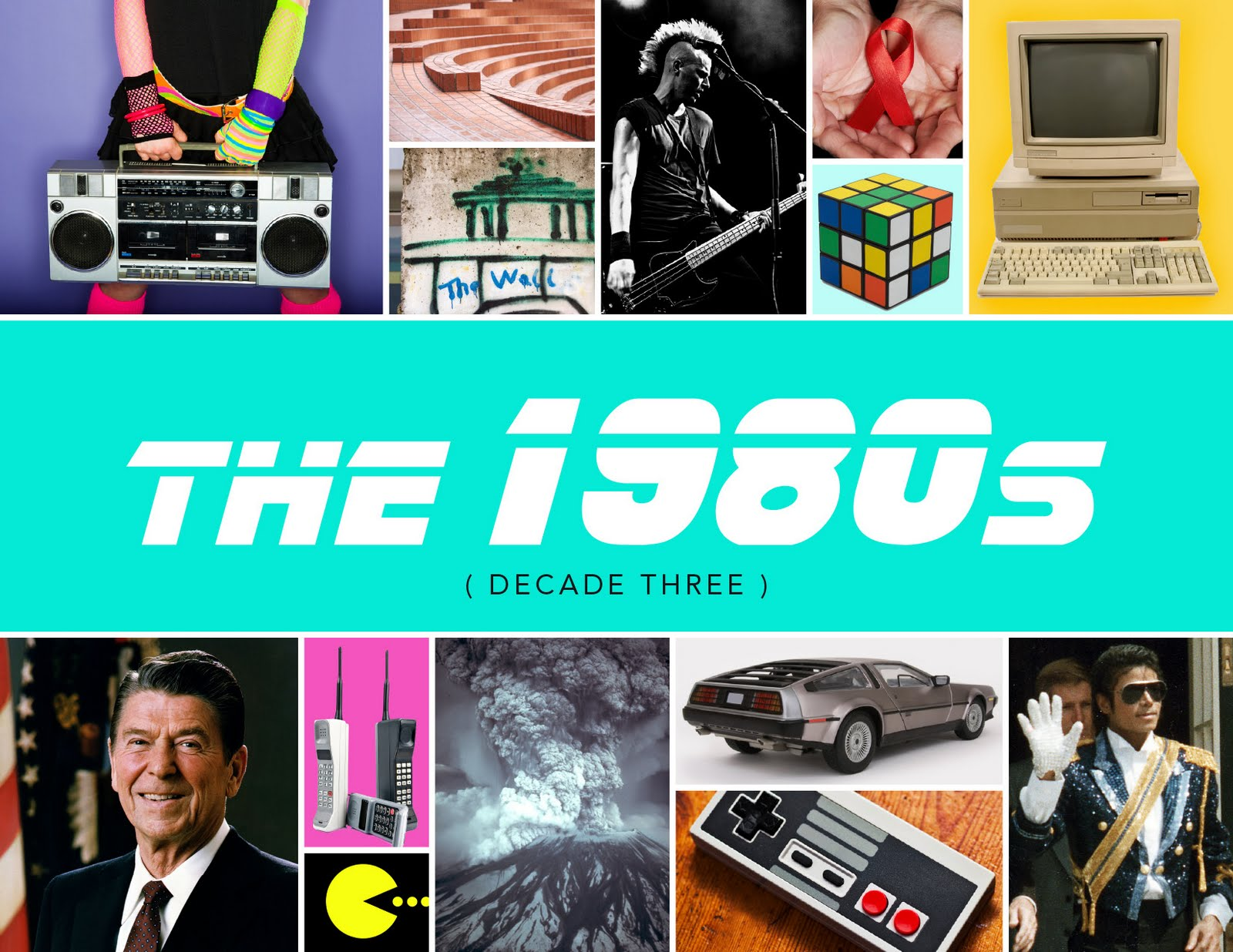 music in the 1980s A history of britain in the 1980s by graham stewart - review  b ritain changed more in the 1980s than in almost any recent decade  whether writing about politics or pop music, stewart.
